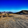 Desert Scene Near Palm Springs California 4