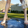 Marilyn Monroe in Palm Springs 1