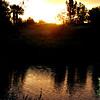 Sunrise in Palm Springs 2