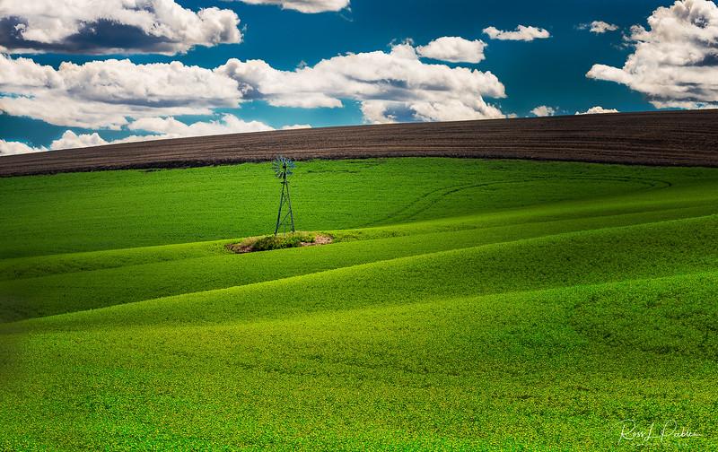Palouse Windmill-1