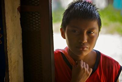 Panama 巴拿馬, Photo by Stephen Guire Woo 胡斯翰