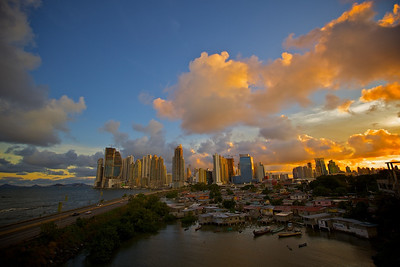 Panama 巴拿馬, Photo by Stephen Guire Woo 胡斯翰