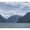 New Zealand Fiords - High Dynamic Range Image by Paint Shop Pro X2