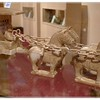 Jade Model of Qin Chariot