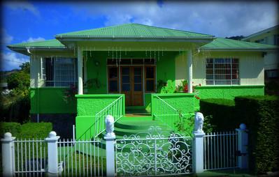 house in Roseau
