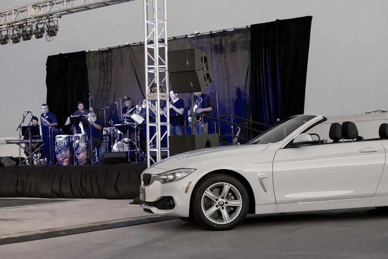 BMW Presents Pancho Sanchez