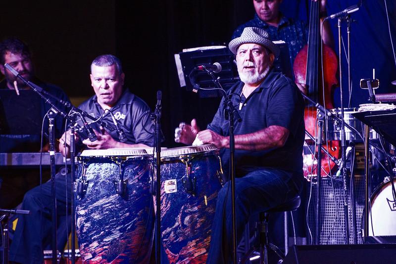 Pancho Sanchez Band 2