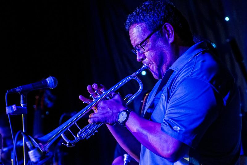 Frank Cano Trumpet musician