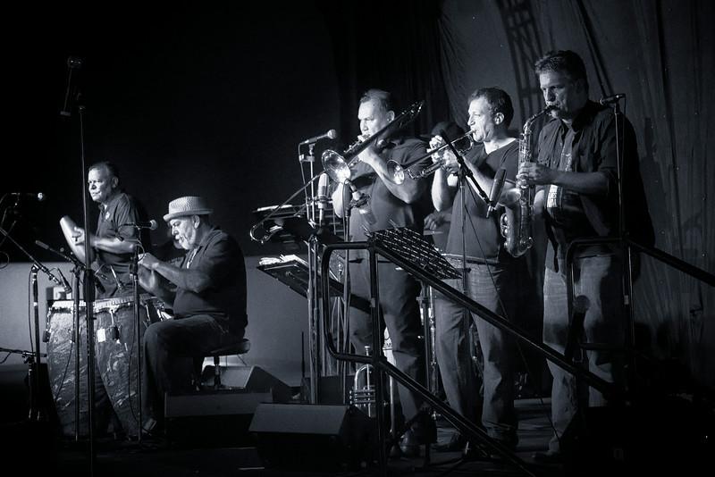 Pancho Sanchez Band 3