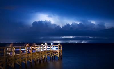 Fishin' Up a Storm