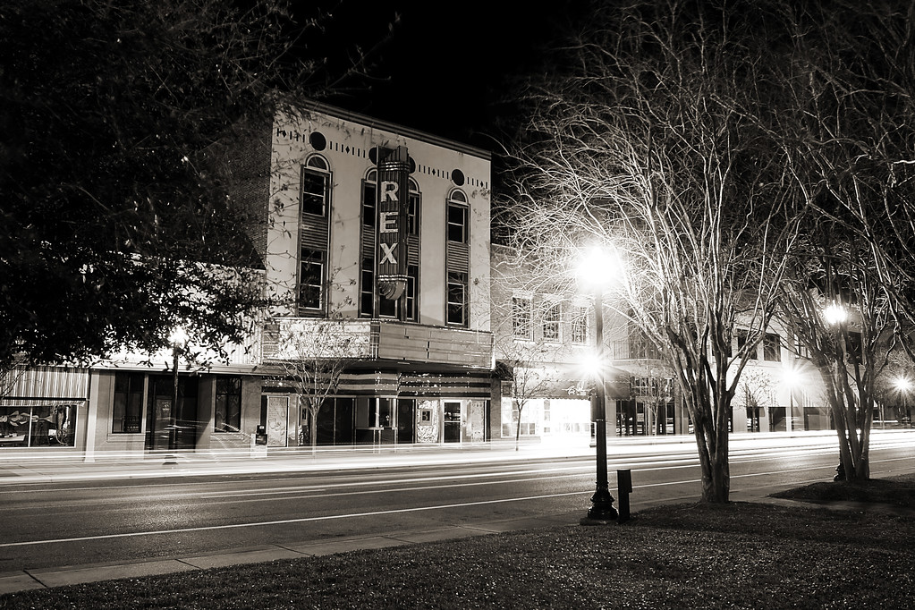 The Rex Theater