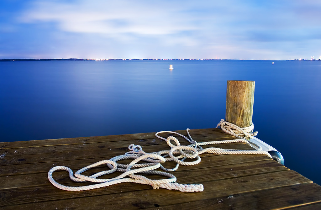 Quietwater Rope