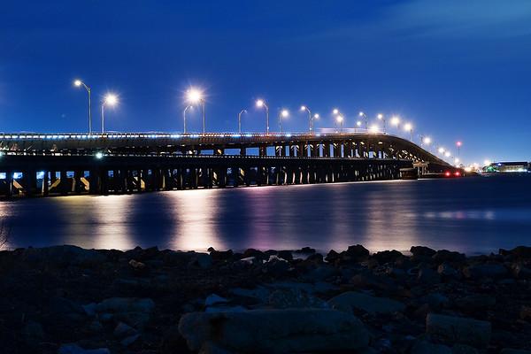 Bridge to The Breeze