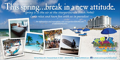 Photos for the Margaritaville Hotel