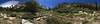 360 degree panorama of Paradise Valley