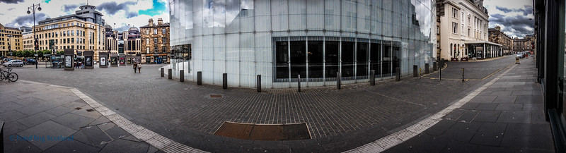 Edinburgh's Cultural Quarter