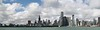 chicago skyline pano aug 2008