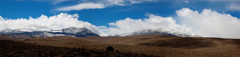 Conway Summint Eastern Sierra 2007