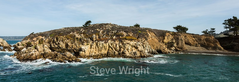 Granite Point - Point Lobos #6874_stitch