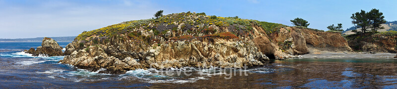 Granite Point - Point Lobos #9067_stitch1