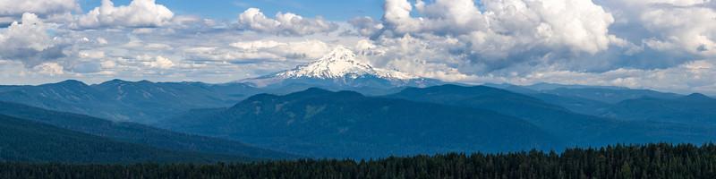 Mt. Hood Pano