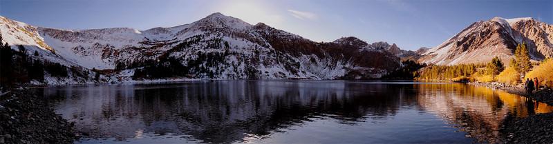 Virgina Lake CA 2007