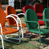 Chairs at Canton