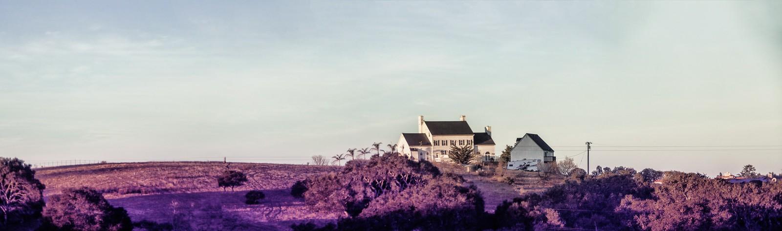 The Lone Farmhouse II