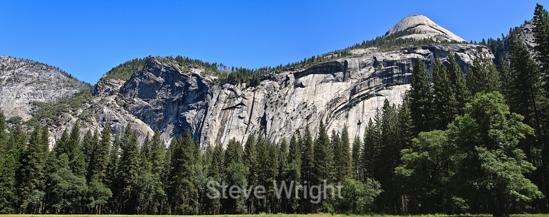 Mountains - Yosemite (1&2)_stitch