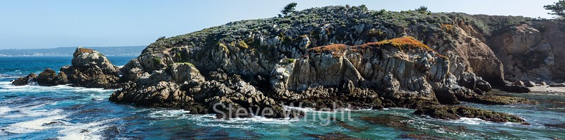 Granite Point - Point Lobos #1548_stitch