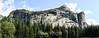 1 North Dome, Washington Column - Yosemite #1681_stitch