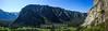 Sentinal Rock - Yosemite #0684_stitch