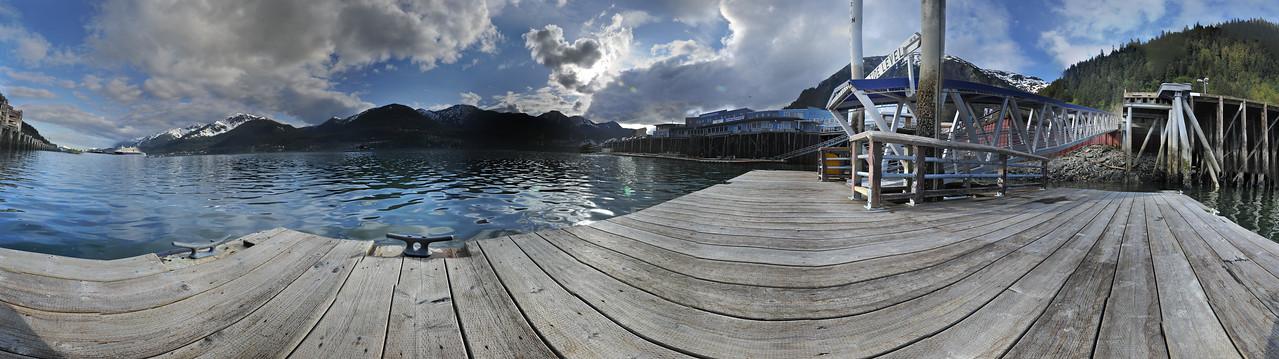 Dock Pano