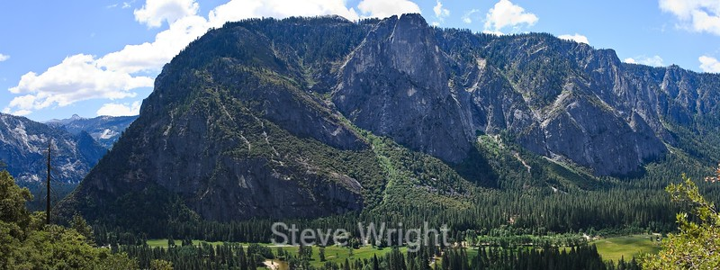 Yosemite Valley - Yosemite 1_stitch
