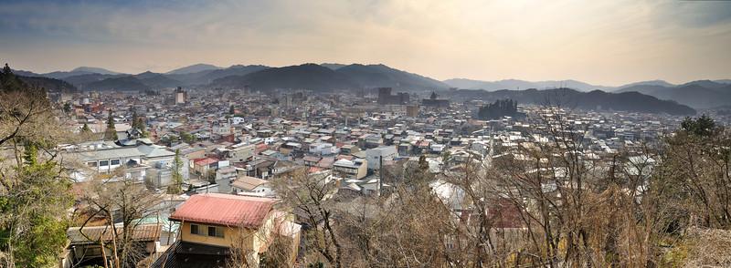 高山市 (Takayama city)