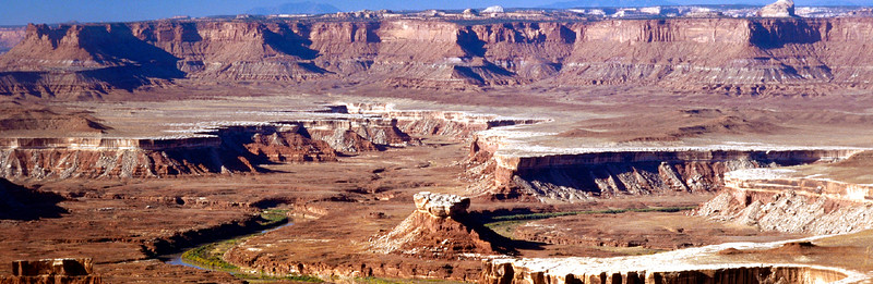 The Turk's Head, Canyonlands National Park