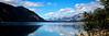 Teslin Lake, Yukon Territory