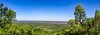 LaRue Pine Hills State Park - Shawnee National Forest - Wolf Lake, Illinois