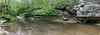 Fall Creek Gorge Nature Preserve - Warren County, Indiana