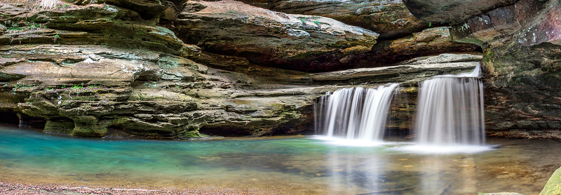 Old Man's Cave -Hocking Hills State Park