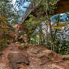 Sky Bridge - Red River Gorge