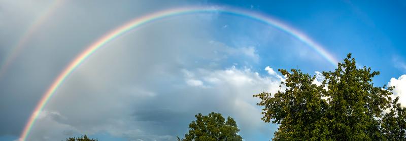 Rainbow - Indianapolis