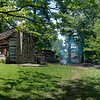 Lincoln Boyhood National Landmark