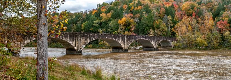 Cumberland Falls State Resort Park - Kentucky