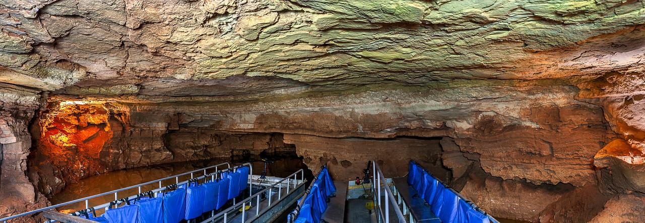 Indiana Caverns, Corydon