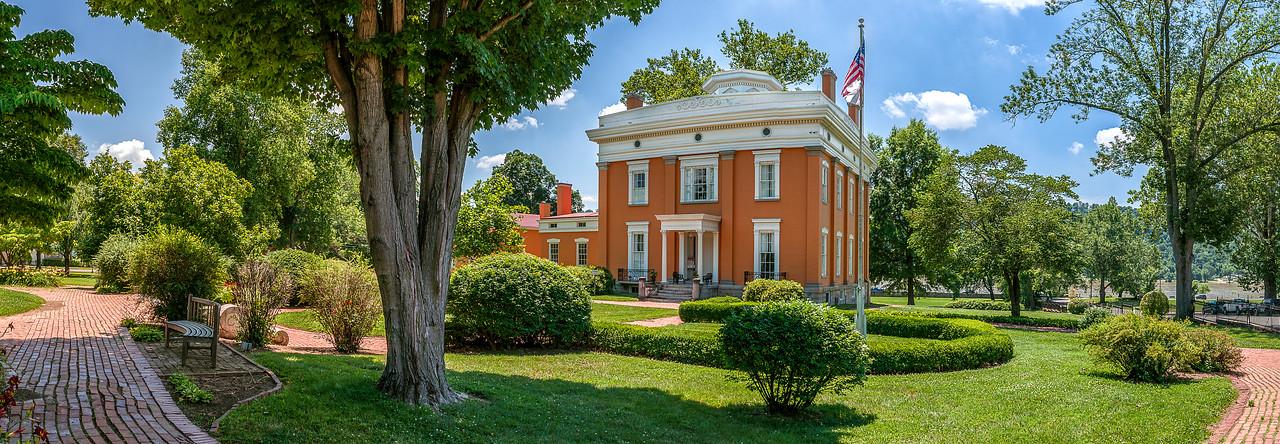 Lanier Mansion - Madison, Indiana