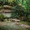 Rock Bridge - Red River Gorge