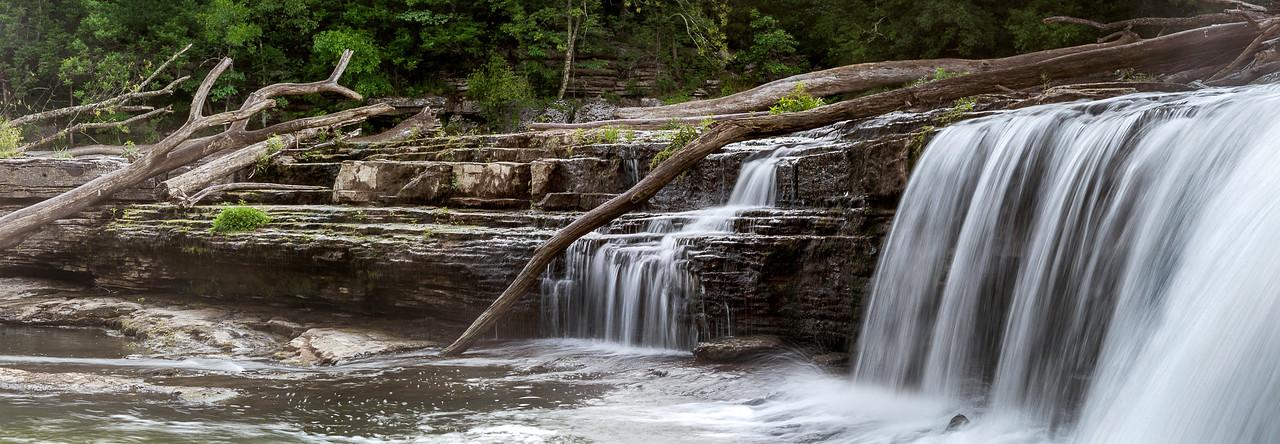 Cataract Falls State Recreation Area