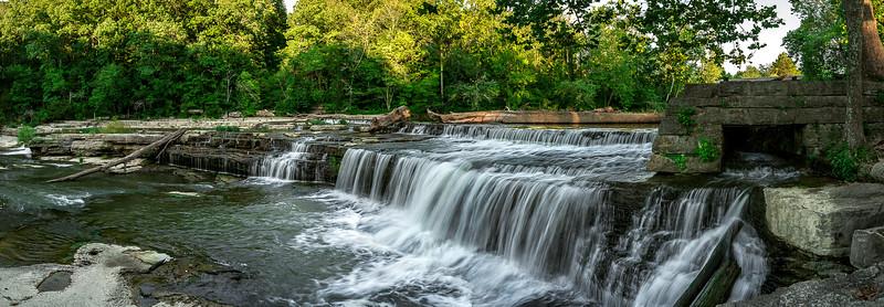 Cataract Falls Recreation Area