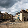 Allier, Souvigny, panoramique 8 images, f/4, 1/1500, iso 200 35 mm